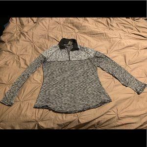 1/4 zip up jacket